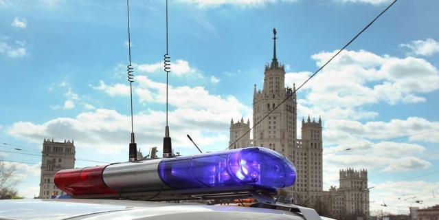 ДТП с автобусом произошло на севере Москвы, есть погибший