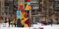 Шестилетний ребёнок получил переломы на площадке в детском саду в Ленобласти