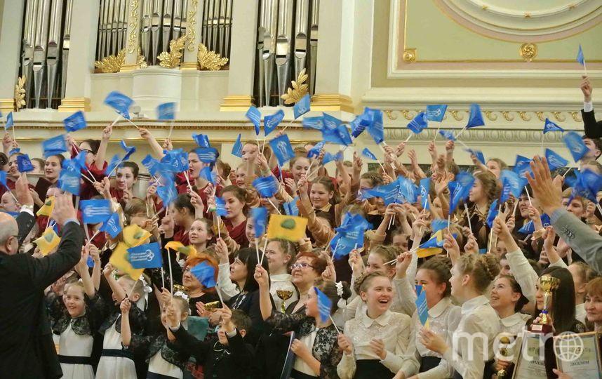 В Петербурге стартует детско-юношеский чемпионат мира. Фото Предоставлено организаторами
