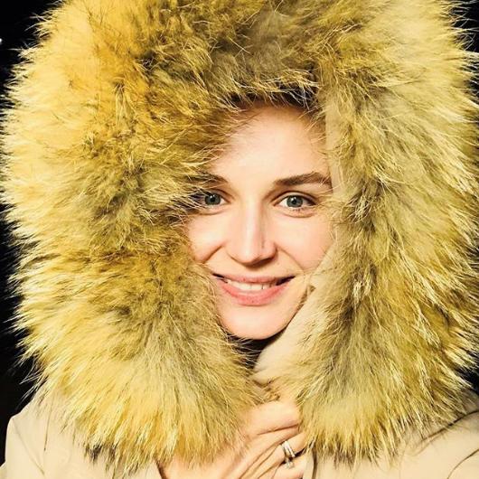 Певица Полина Гагарина. Фото www.instagram.com/gagara1987