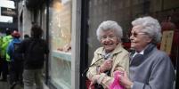 Пенсионеры Москвы смогут бесплатно посещать занятия по иностранным языкам, танцам и фитнесу