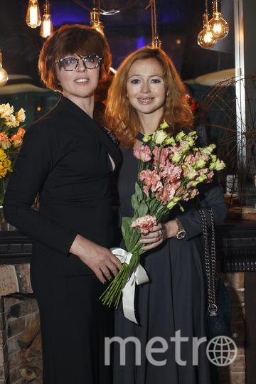 Наталья Бондина и Елена Захарова. Фото Фото предоставлено организаторами мероприятия.