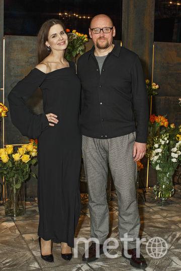 Наталия Лесниковская и Олег Крылов. Фото Фото предоставлено организаторами мероприятия.