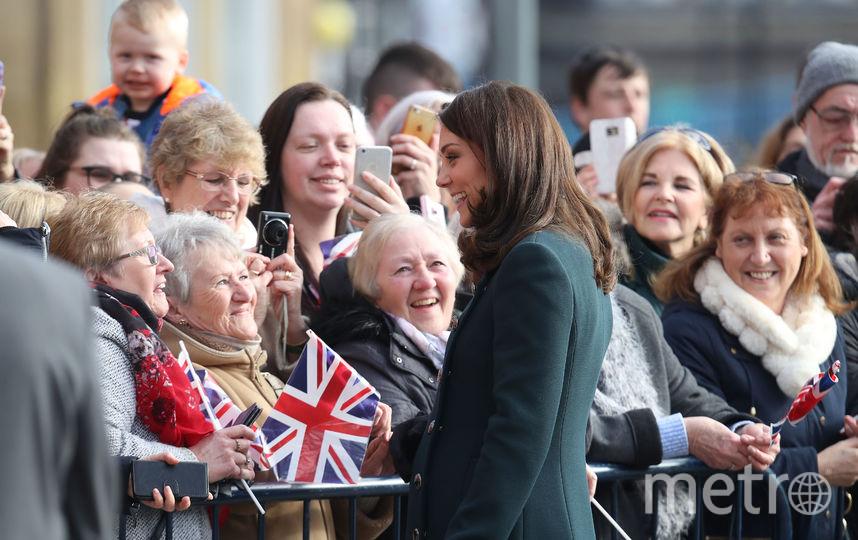 Анджелина Джоли затмила остальных артисток накрасной дорожке BAFTA