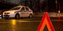 При столкновении фуры и маршрутки в Балашихе пострадали четыре человека