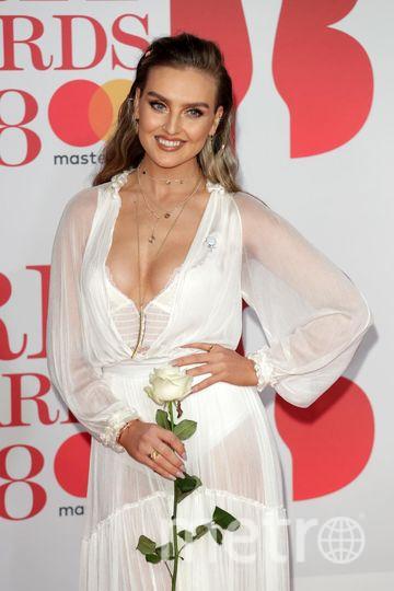 BRIT Awards 2018. Перри Эвардс. Фото Getty