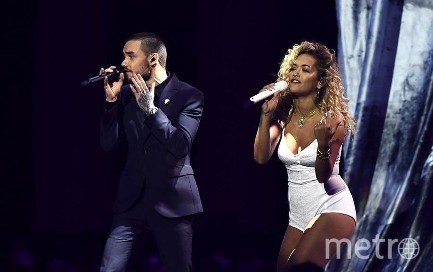 BRIT Awards 2018. Фото Getty