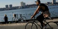 +25 в феврале! В Нью-Йорке наслаждаются аномальным теплом