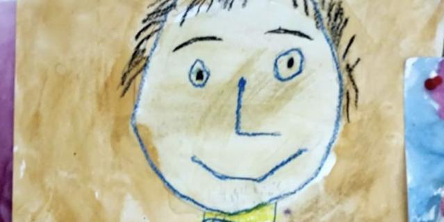Артемий Ж. (5 лет).