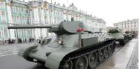 Как интересно провести выходные в Петербурге: афиша на 23-25 февраля