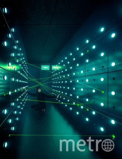 Тестирование навыков наблюдения - это лишь одно из шпионских испытаний в Spyscape. Фото Spyscape