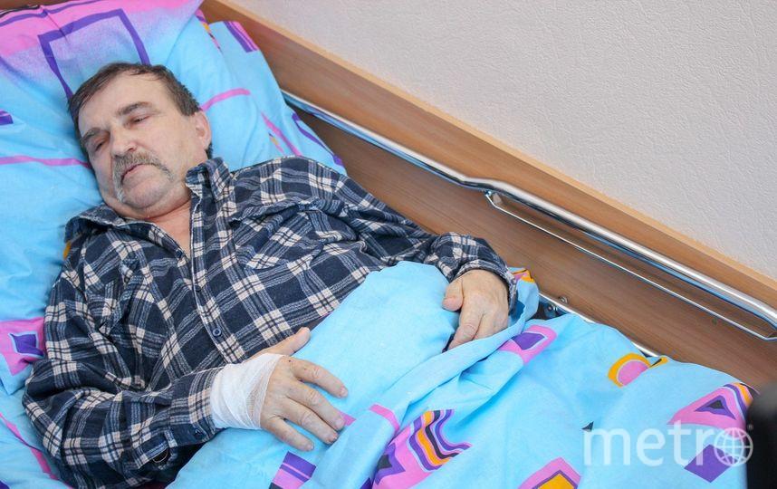 Александр Игнатьев. Фото vk.com/igor_albin, vk.com