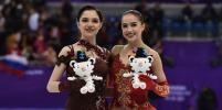 Алина Загитова принесла России первое золото на Олимпиаде-2018: яркие фото