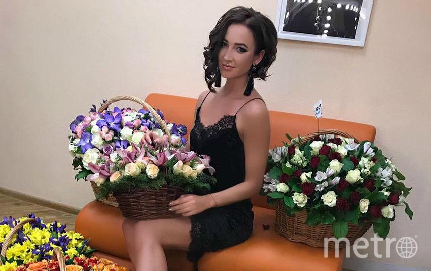 Ольга Бузова. Архив из соцсетей. Фото instagram.com/buzova86