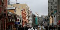 Мороз и солнце: ночь на 23 февраля стала самой холодной в Москве