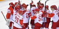 Российские хоккеисты разгромили чехов и вышли в финал Олимпиады