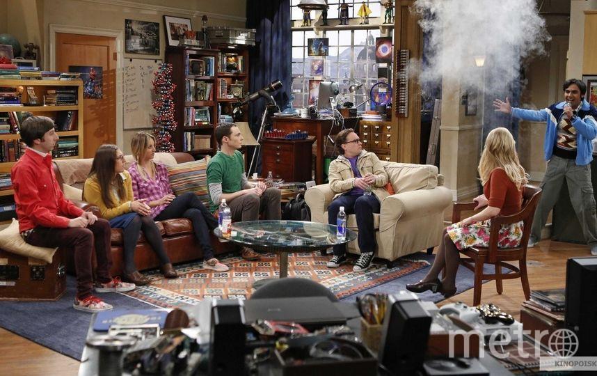 «Запойный» просмотр телесериалов оказался рискован для здоровья