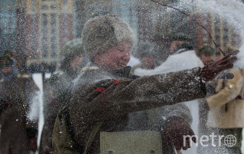 """Фестиваль """"Боевая сталь"""" в Оккервиле. Фото Святослав Акимов, """"Metro"""""""