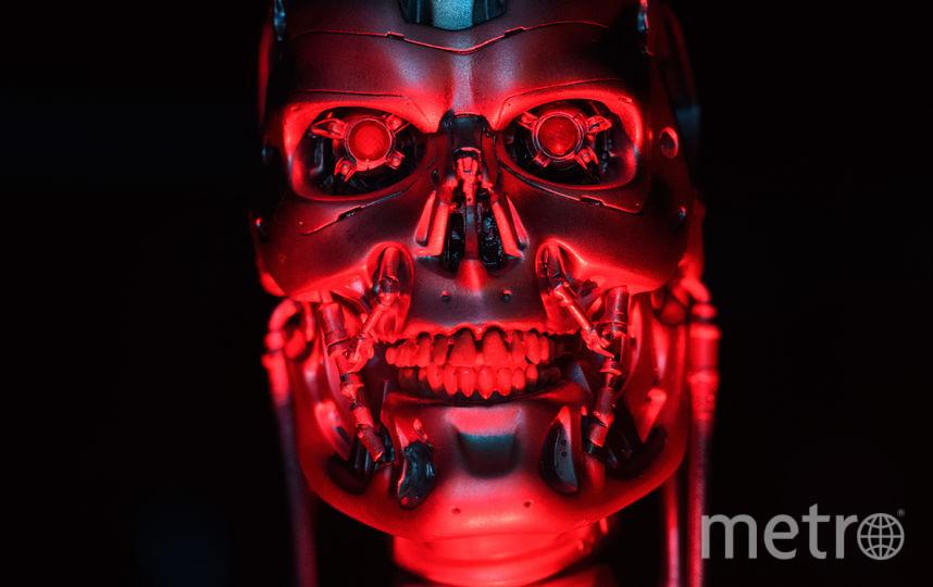 В Швеции разрабатывают устройство для общения с умершими. Фото Getty