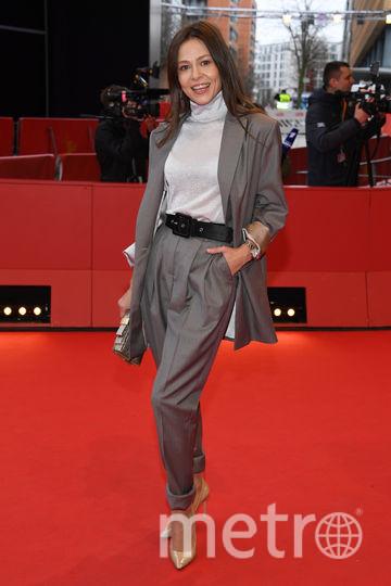 Елена Лядова на Берлинале. Фото Getty