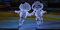 Церемония закрытия Олимпиады в Пхенчхане: больше фото