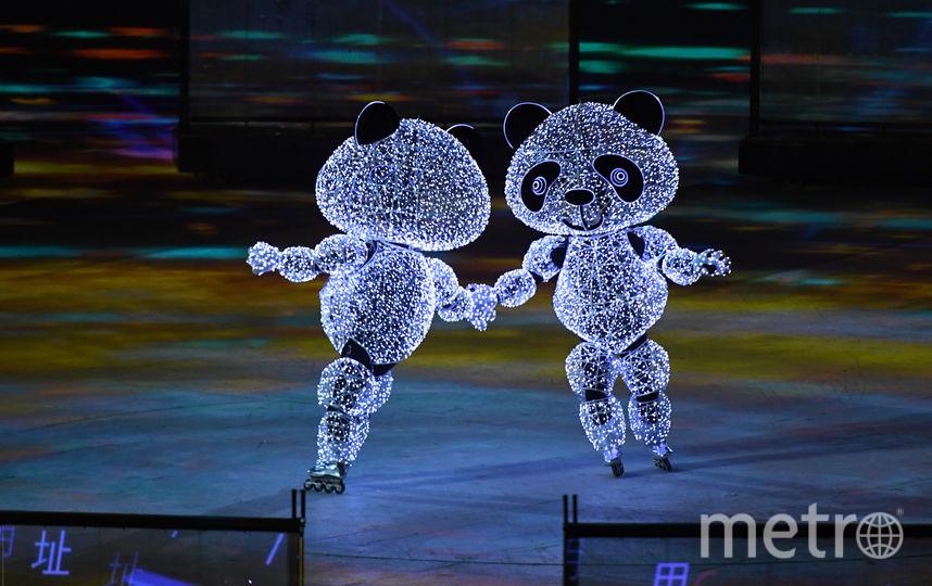 Олимпиада 2018 в Пхенчхане официально закрылась. Фото AFP