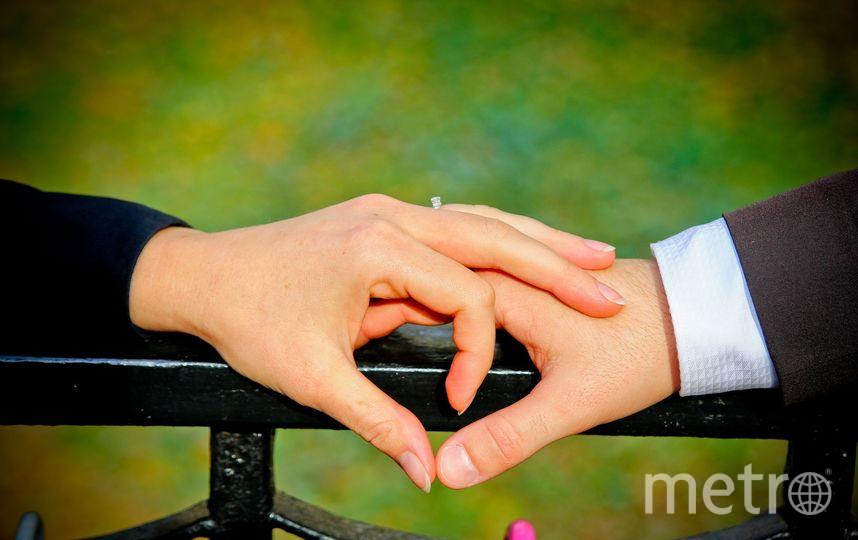 В Петербурге народный артист избежал колонии, женившись на совращенной ученице. Фото Pixabay.com