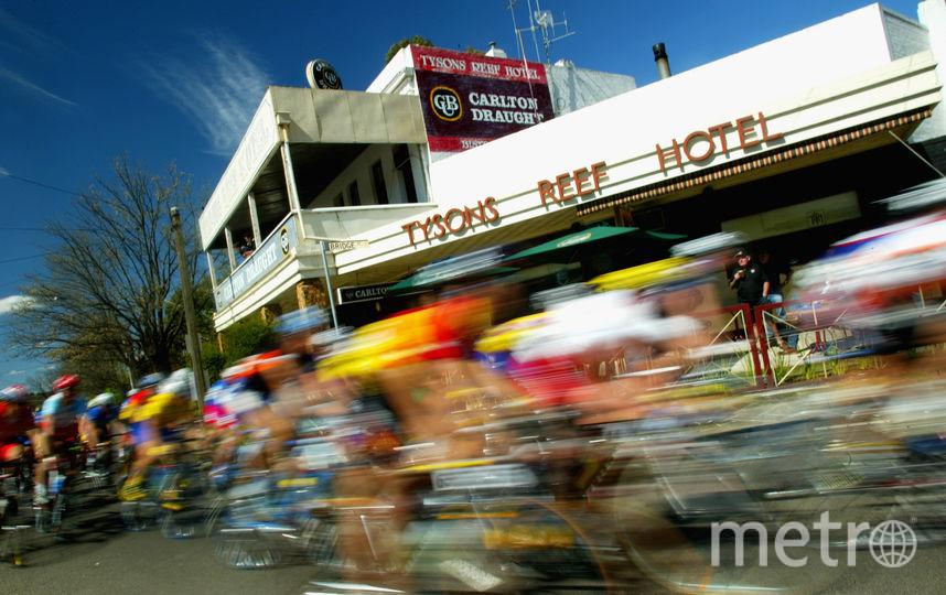 """Официально система рейтинга отелей ограничивается пятью звёздами, однако в мире есть несколько гостиниц, про которые обычно говорят """"семизвёздочные"""". Фото Getty"""