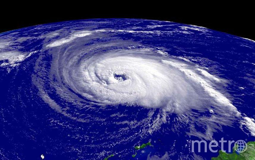 Планета Земля из космоса. Фото Getty