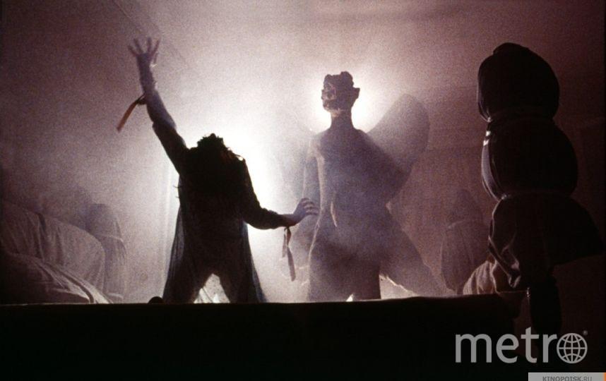 "Кадр из фильма ""Изгоняющий дьявола"". Фото kinopoisk.ru"