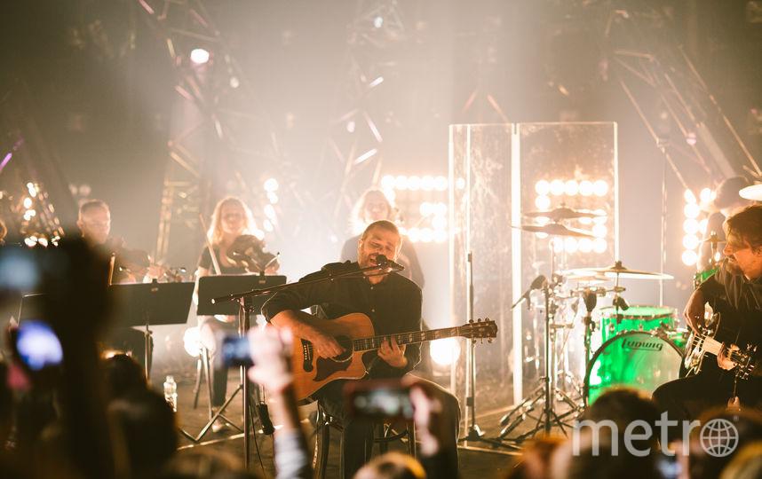 Записи концертов покажут на MTV. Фото Фото предоставлено организаторами мероприятия.