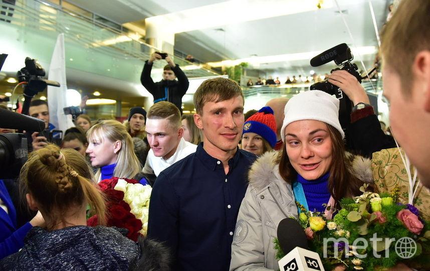 """На лицах девушек — радость и улыбки. Фото Василий Кузьмичёнок, """"Metro"""""""