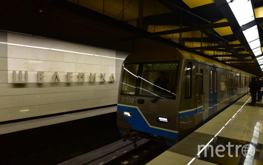 """Шелепиха. Фото Василий Кузьмичёнок, """"Metro"""""""