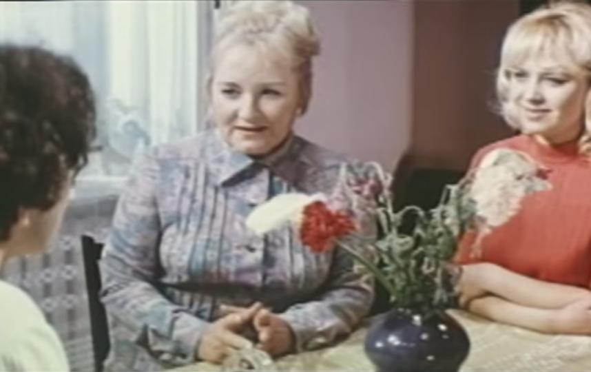 """""""Тёща"""" (1973). Фото Скриншот youtube.com/watch?v=UHxd75npTow."""