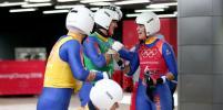 Во время Олимпиады спортсмены искали сексуальных партнёров в Tinder