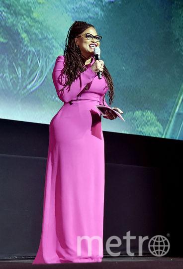 Ава ДюВерней. Фото Getty