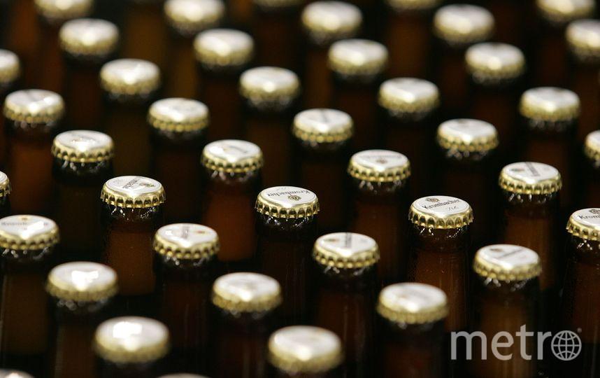 Чрезмерное употребление алкоголя вредит вашему здоровью. Фото Getty