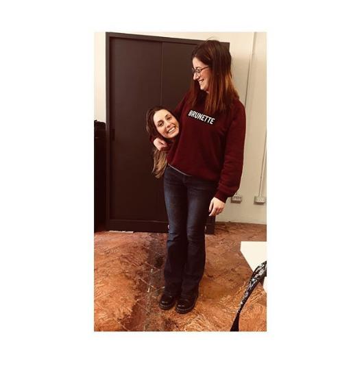 Участник флэшмоба #GucciChallenge. Фото Instagram/veronic_14_91