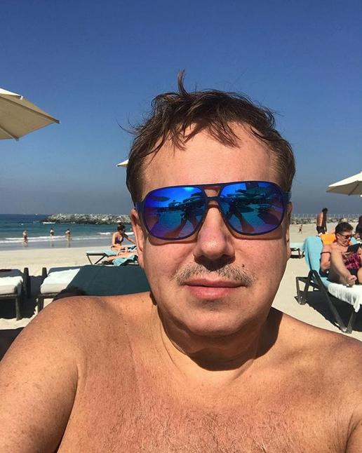 Станислав Садальский. Фото Скриншот Instagram: @stassadal
