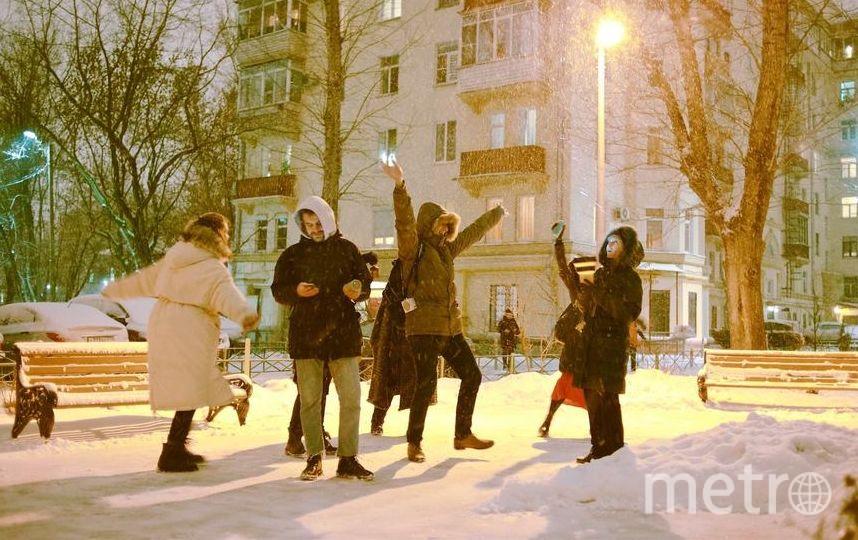 На прогулку можно зарегистрироваться здесь: moskultprog.ru/tanzprog. Фото МОСКУЛЬТПРОГ | Алан Воуба