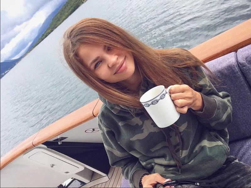 Настя Рыбка. Фото Скриншот Instagram: @nastya_rybka.ru