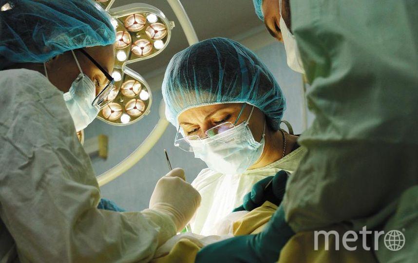 Замира Раджабова проводит уникальные операции. Фото предоставлено НМИЦ онкологии