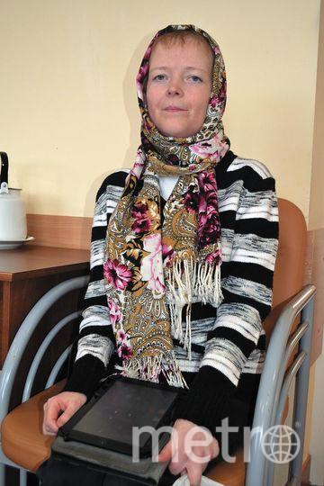 """Светлана родила здорового ребенка, несмотря на рак. Фото """"Metro"""""""