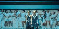 Новосибирцы увидят лучшие спектакли из регионов страны