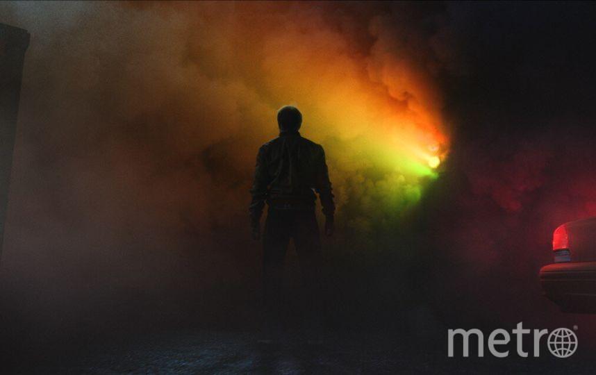 """Кадры фильма """"За гранью реальности"""". Фото Фото предоставлено PR Агентство «Sarafan»"""