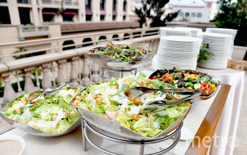 Периодическое голодание в сочетании с умеренной аэробной нагрузкой положительно влияет на здоровье. Фото Getty