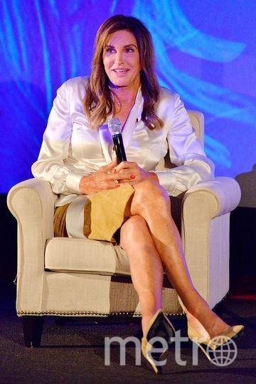 Кейтлин Дженнер. Фото Getty