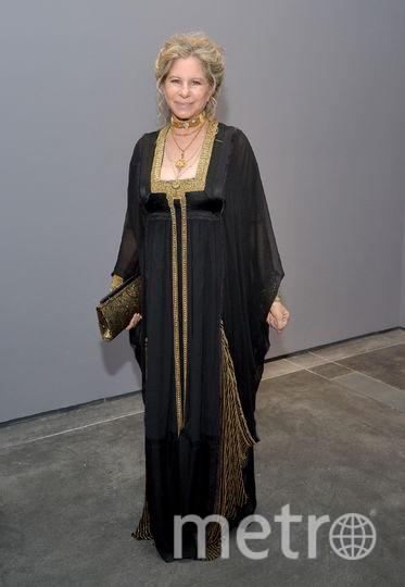 Барбара Стрейзанд. Фото Getty