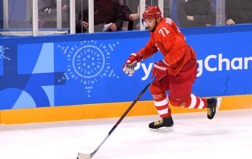Илья Ковальчук. Фото Getty
