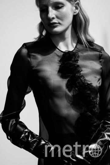 """Грудь напоказ: В мире моды снова актуален """"голый тренд"""". Фото Getty"""
